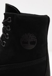 "Timberland - 1973 NEWMAN6"" BOOT WP - Schnürstiefelette - black - 5"