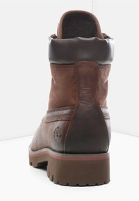 Timberland - RAW TRIBE 6IN - Lace-up ankle boots - brown - 3