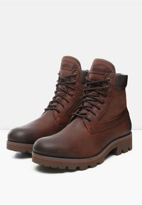 Timberland - RAW TRIBE 6IN - Lace-up ankle boots - brown - 2