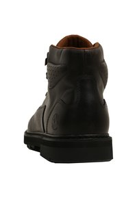 Timberland - Lace-up ankle boots - dark brown - 3