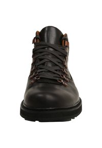 Timberland - Lace-up ankle boots - dark brown - 5
