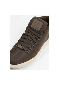 Timberland - High-top trainers - taupe - 5