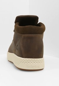 Timberland - High-top trainers - taupe - 3