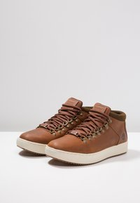 Timberland - High-top trainers - glazed ginger/saddleback - 2
