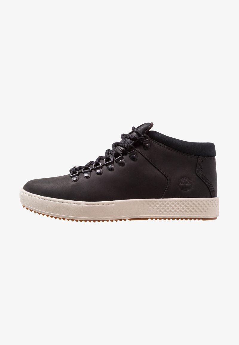 Timberland - CITYROAM CUP ALPINE - Sneaker high - black