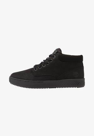 CITYROAM CHUKKA - Sneakers alte - blackout