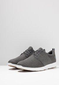 Timberland - KILLINGTON - Sneaker low - medium grey - 2