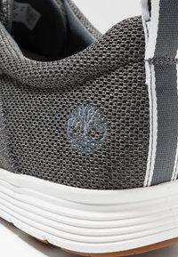 Timberland - KILLINGTON - Sneaker low - medium grey - 5