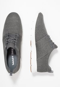 Timberland - KILLINGTON - Sneaker low - medium grey - 1