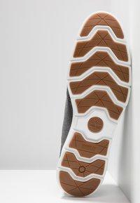 Timberland - KILLINGTON - Sneaker low - medium grey - 4