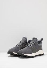 Timberland - BROOKLYN - Sneaker low - medium grey - 2