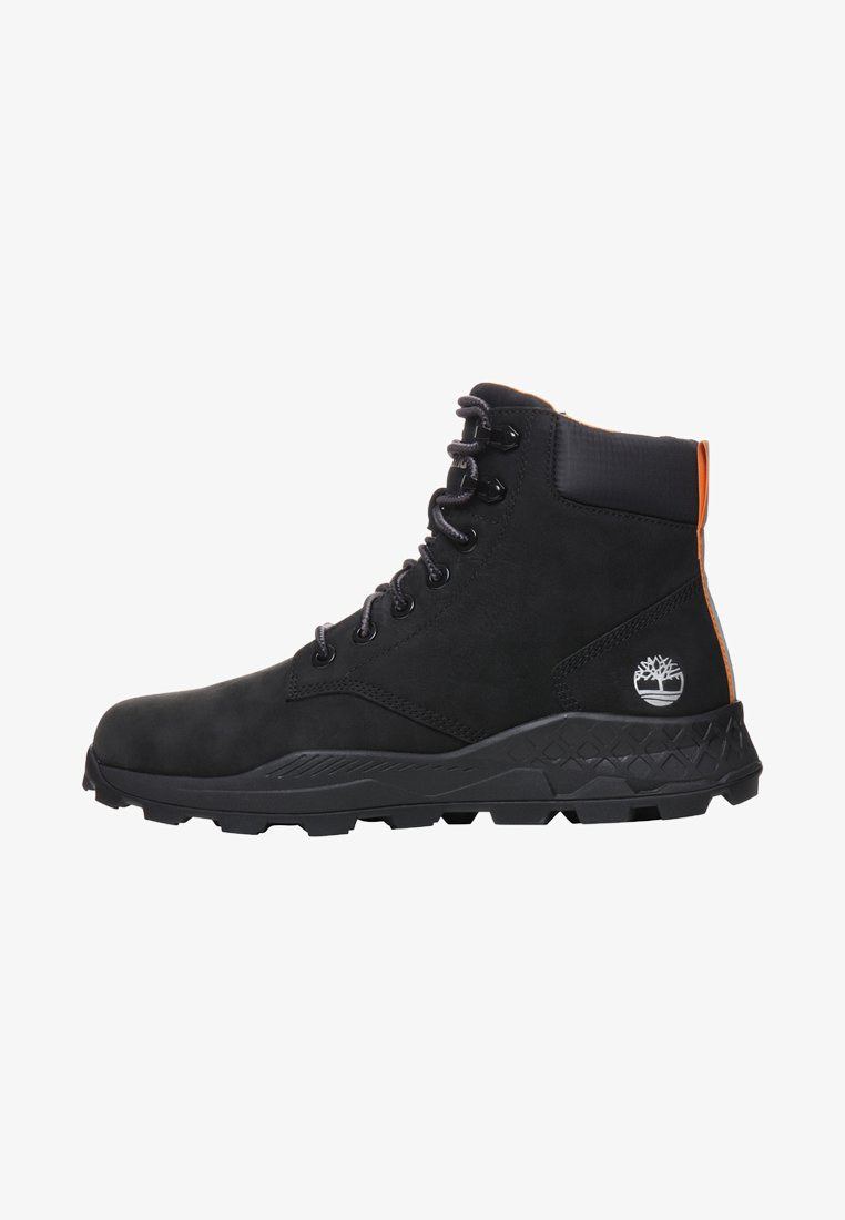 Timberland - BROOKLYN  - Lace-up ankle boots - black