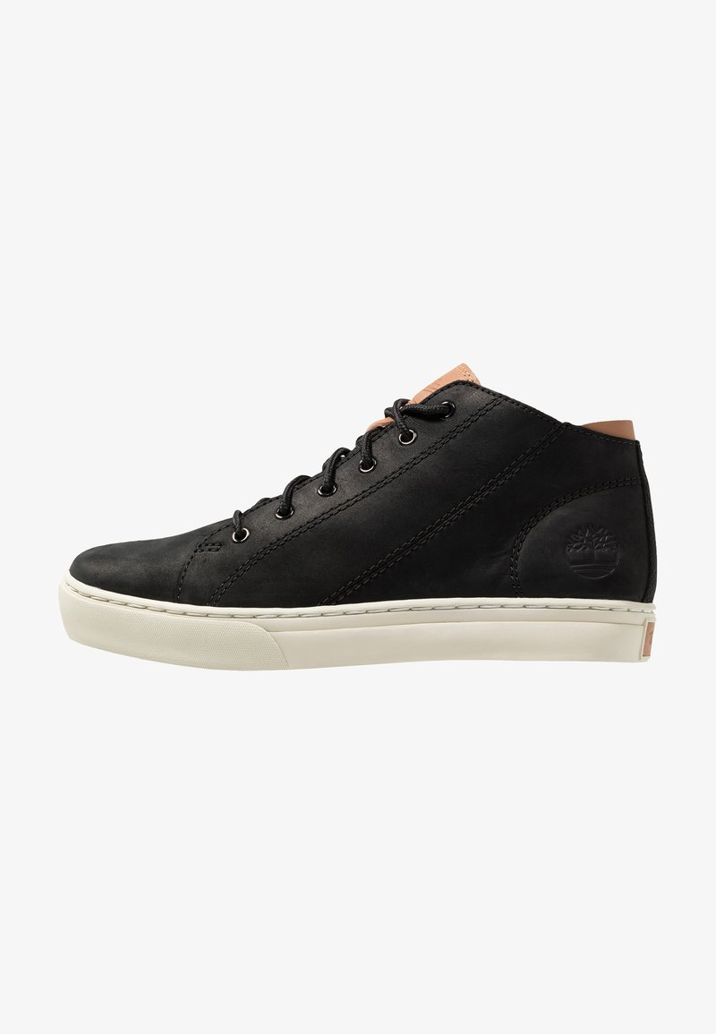 Timberland - ADV 2.0 MODERN CHUKKA - High-top trainers - black