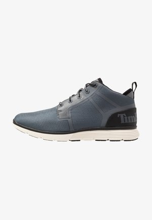 KILLINGTON SUPER - Høye joggesko - medium grey