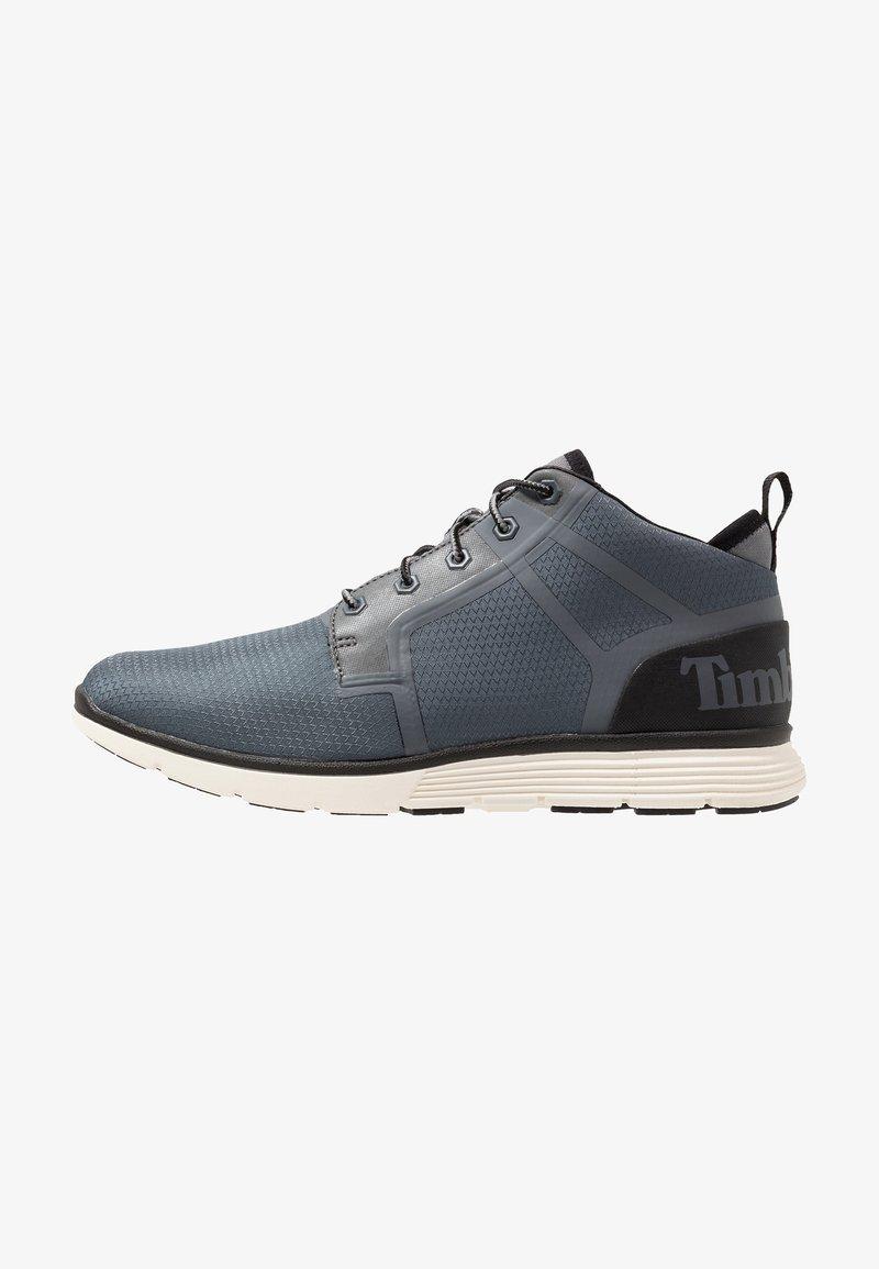 Timberland - KILLINGTON SUPER - Sneaker high - medium grey