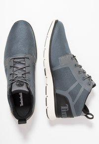 Timberland - KILLINGTON SUPER - Sneaker high - medium grey - 1