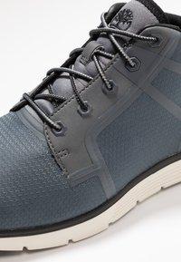 Timberland - KILLINGTON SUPER - Sneaker high - medium grey - 5