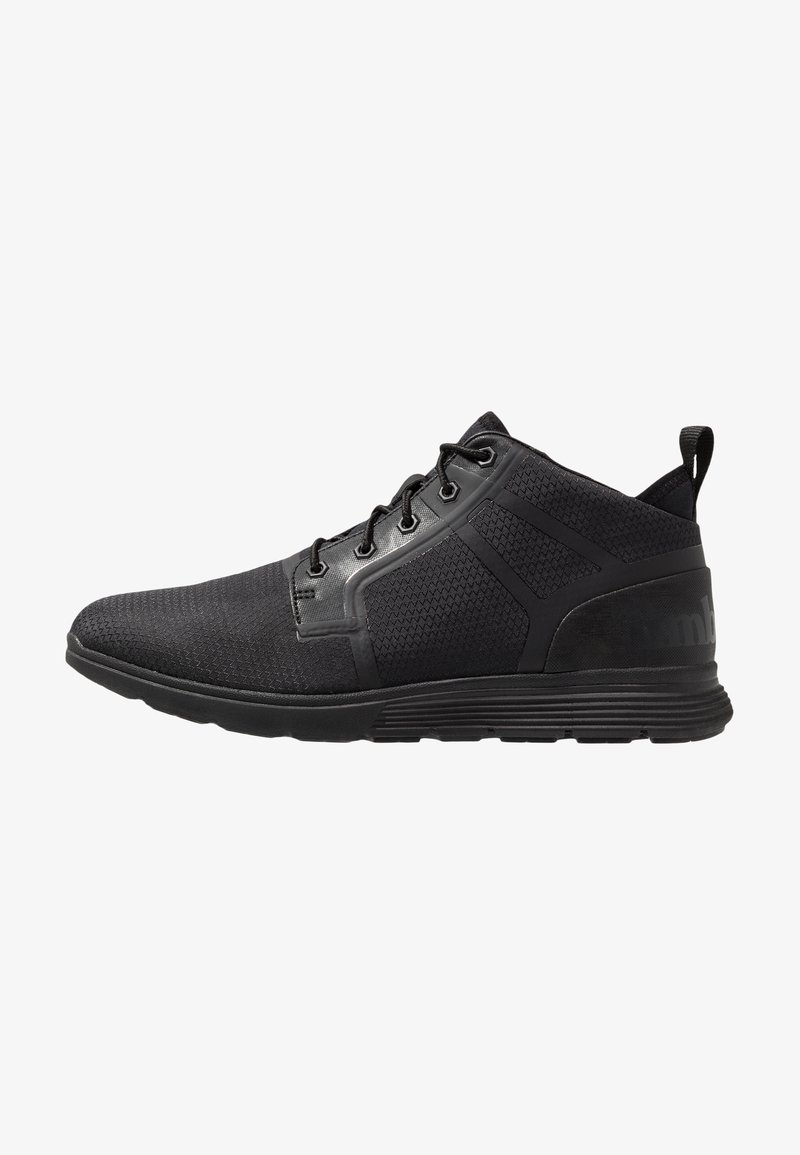 Timberland - KILLINGTON SUPER - Sneaker high - blackout