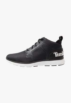 KILLINGTON SUPER - Höga sneakers - black