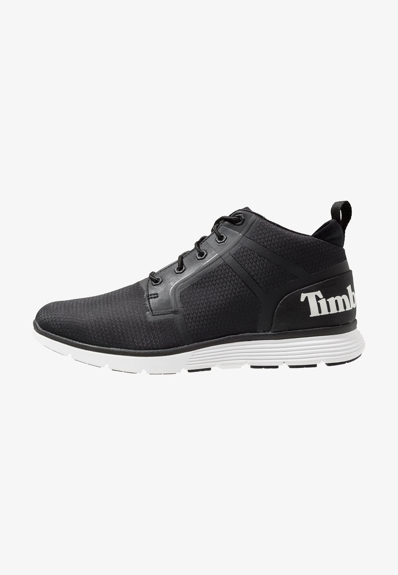 Timberland - KILLINGTON SUPER - Sneakers hoog - black
