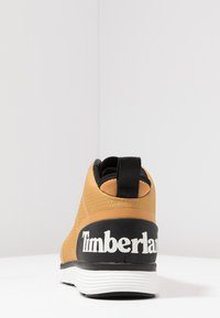 Timberland - KILLINGTON SUPER OX - Zapatillas altas - wheat - 3