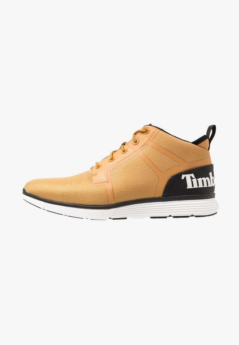 Timberland - KILLINGTON SUPER OX - Sneaker high - wheat
