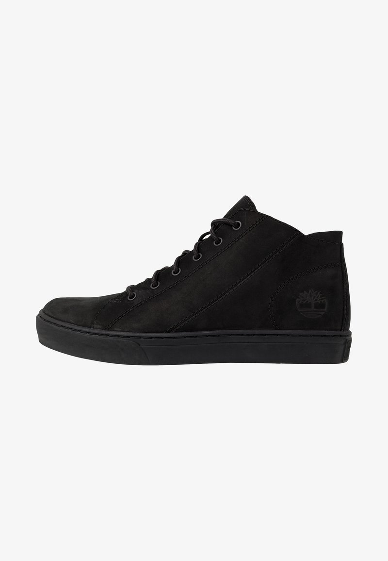 Timberland - High-top trainers - black