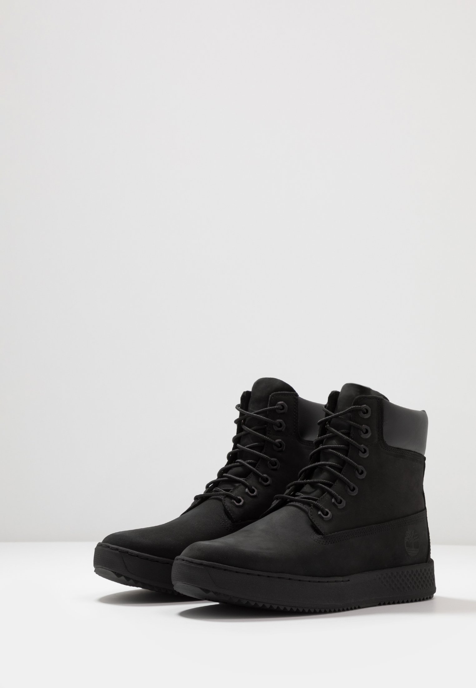 Timberland à lacets WPBottines IN CITYROAM 6 blackout CUPSOLE W92EHID