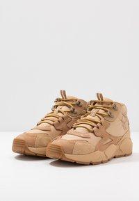 Timberland - RIPCORD MID HIKER  - Sneaker high - medium beige - 2