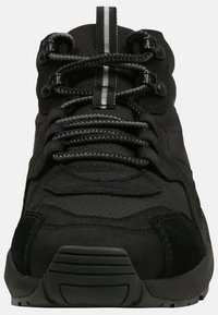 Timberland - RIPCORD MID HIKER  - High-top trainers - black - 5