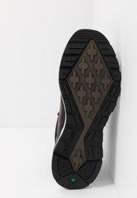 Timberland - FIELD TREKKER - Sneaker high - canteen - 4
