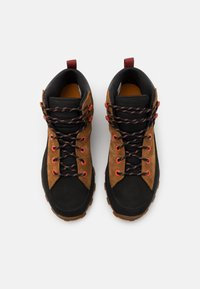 Timberland - TREELINE MID WP - High-top trainers - mid brown - 3