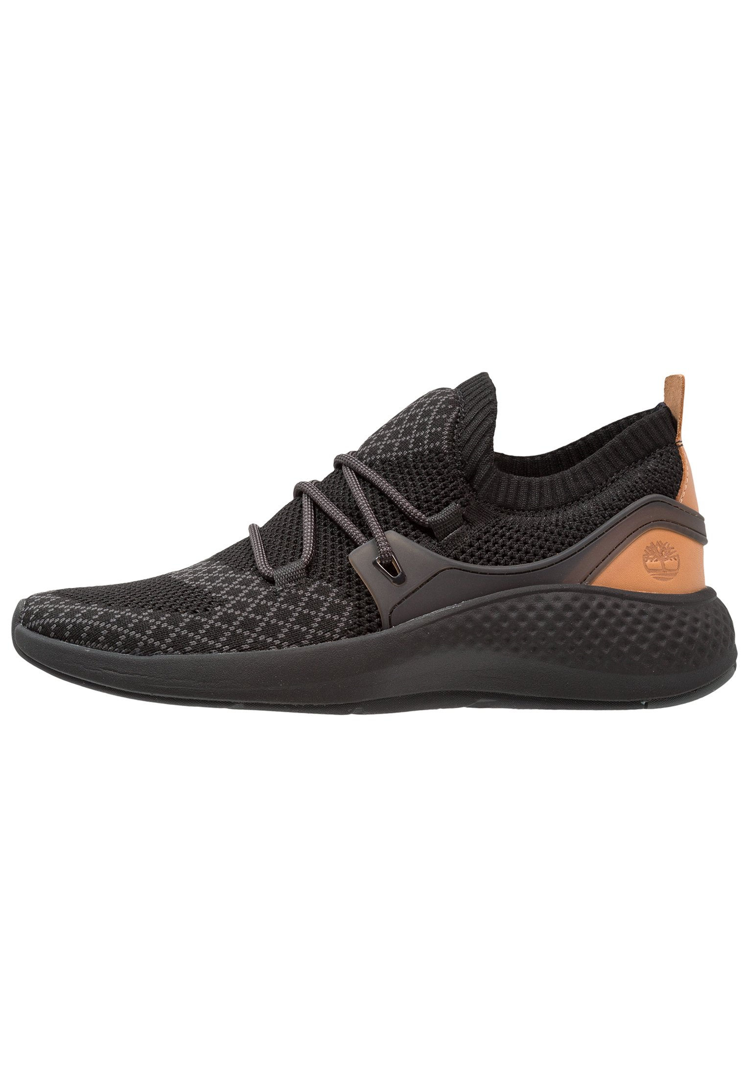 FLYROAM GO KNIT OXFORD Sneaker low jet black