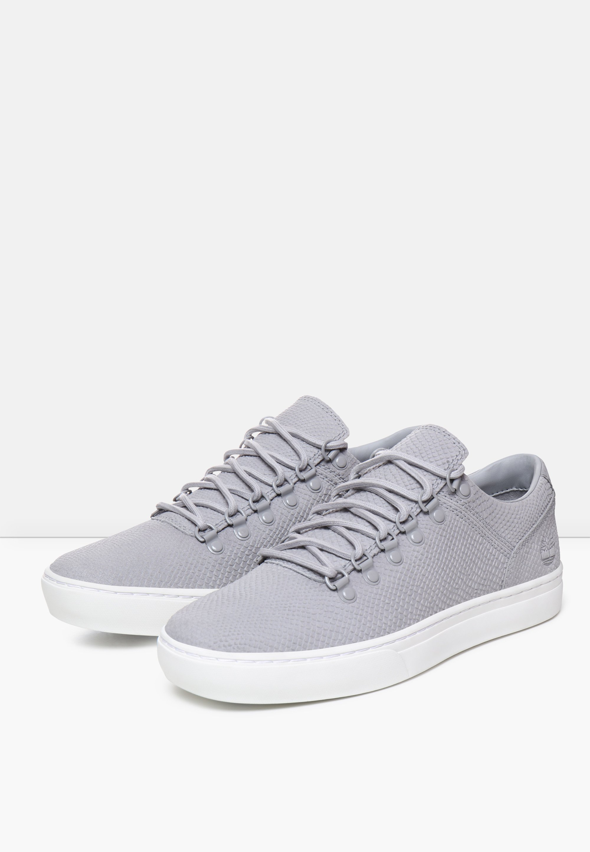 Timberland Baskets Basses - Grey