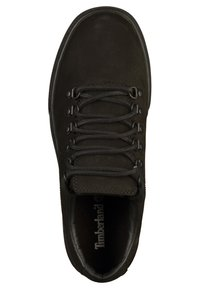 Timberland - Baskets basses - alpi black - 1