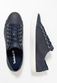 Timberland - UNION WHARF OXFORD - Sneakers - navy - 1