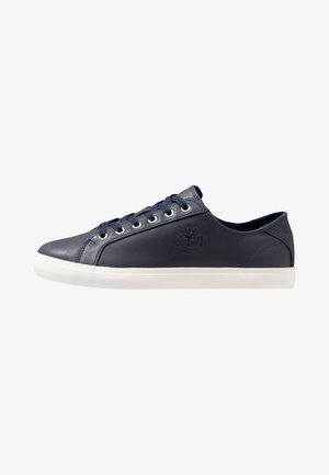 UNION WHARF OXFORD - Trainers - navy