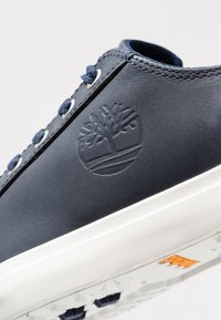 Timberland - UNION WHARF OXFORD - Sneakers - navy - 5