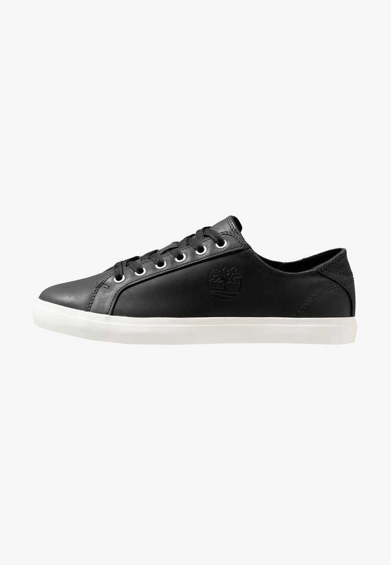 Timberland - UNION WHARF OXFORD - Sneaker low - black