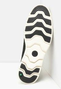 Timberland - BRADSTREET  - Sneakers basse - black - 4