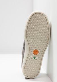Timberland - ADVENTURE 2.0 - Sneakersy niskie - medium grey - 4