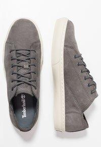 Timberland - ADVENTURE 2.0 - Sneakersy niskie - medium grey - 1