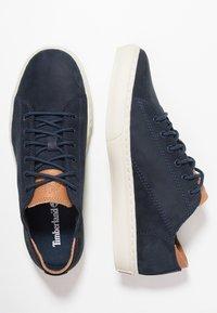 Timberland - ADVENTURE 2.0 - Sneakers laag - navy - 1