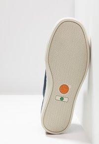 Timberland - ADVENTURE 2.0 - Sneakers laag - navy - 4
