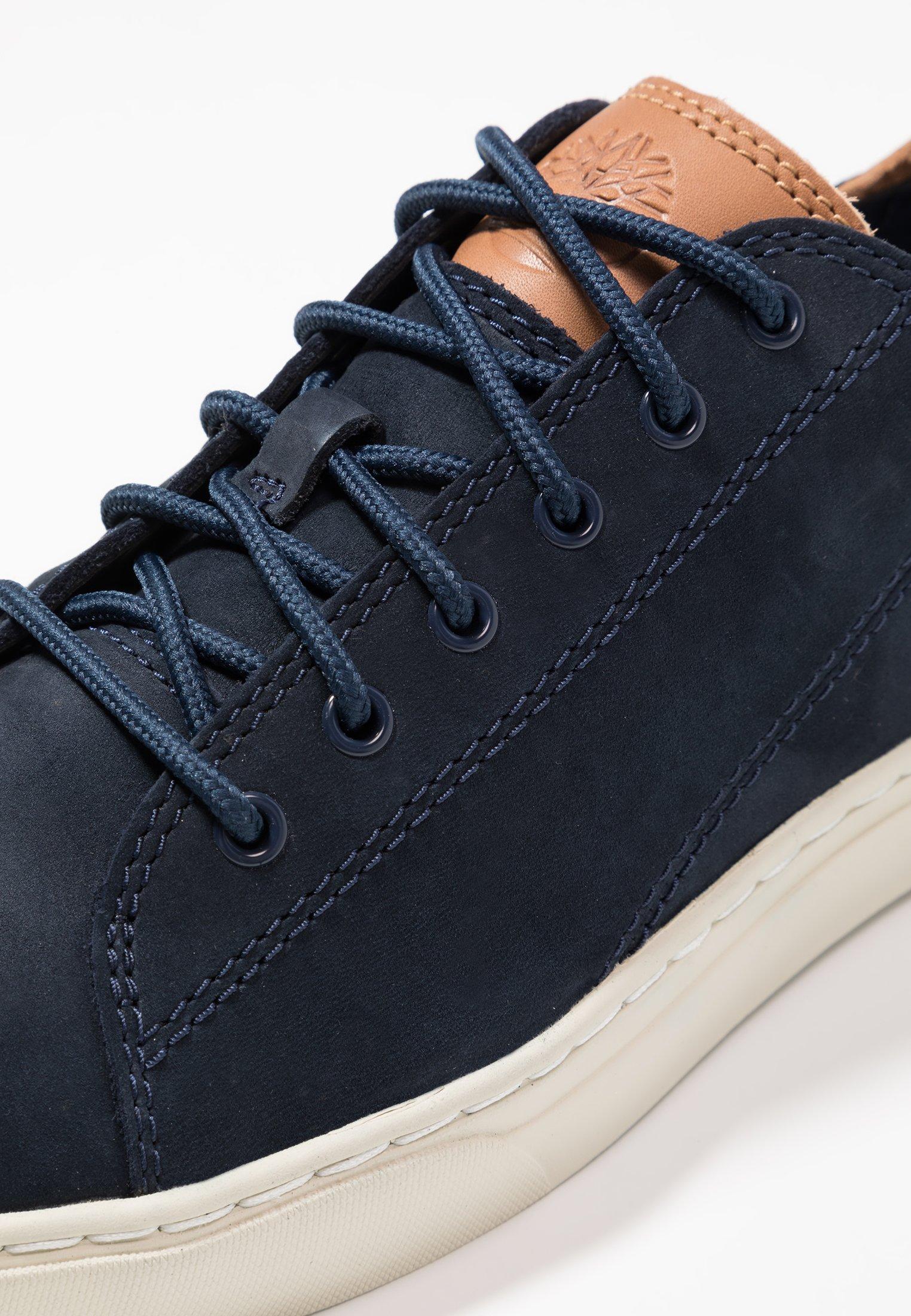 Timberland Adventure 2.0 - Sneakers Laag Navy Goedkope Schoenen