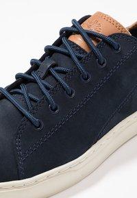 Timberland - ADVENTURE 2.0 - Sneakers laag - navy - 5