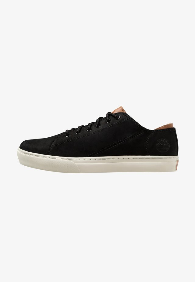 ADVENTURE 2.0 - Sneakers laag - black