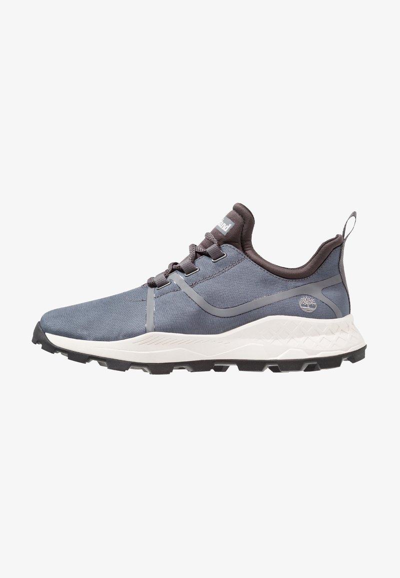 Timberland - BROOKLYN OXFORD - Sneaker low - medium grey