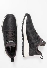Timberland - BROOKLYN OXFORD - Sneakers basse - black - 1