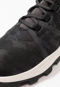Timberland - BROOKLYN OXFORD - Sneakers basse - black - 5